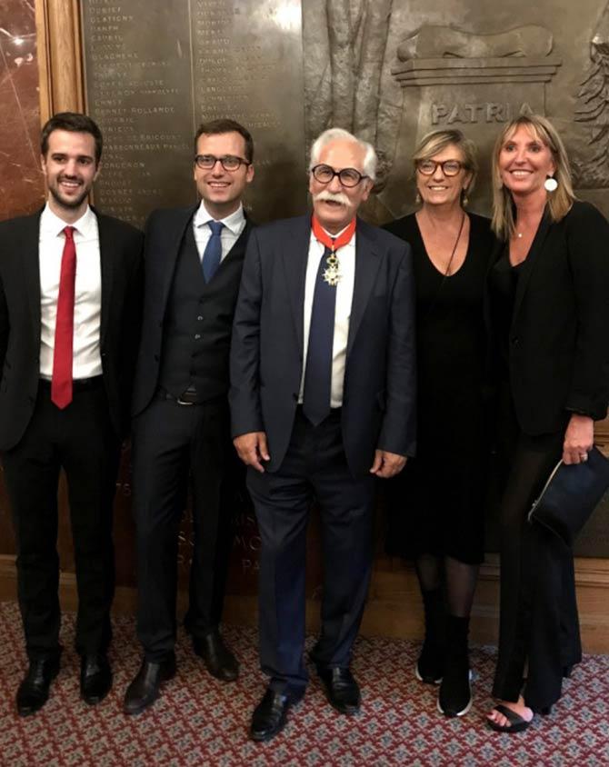 Equipe Avocode - Cabinet d'Avocats à Grenoble