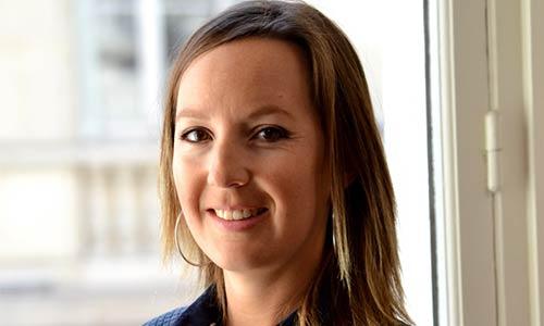 Stéphanie Girard, avocat chez AVOCODE, cabinet d