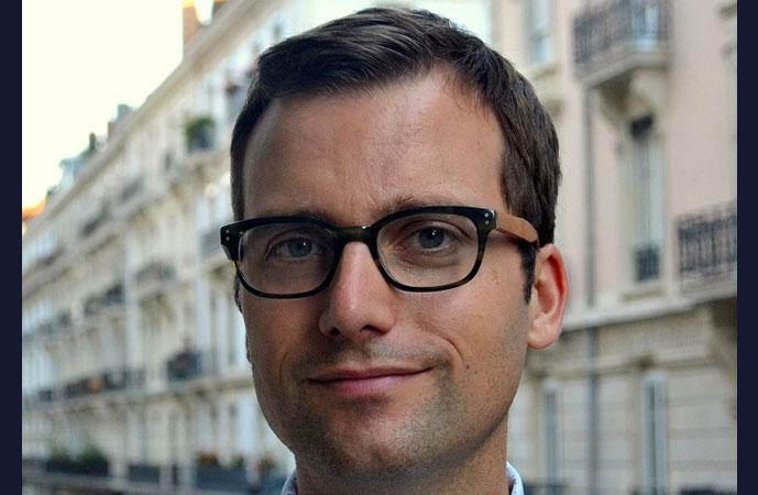 Thibault Lorin, avocat associé chez AVOCODE à Grenoble, dirige le pole accident corporel